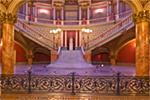 Ateneul Roman - Foyer