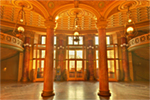 Ateneul Roman - Foyer central