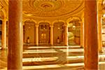 Ateneul Roman - Foyer lateral