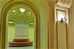 Ateneul Roman - Foyer mic