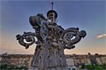 Ateneul Roman - Paratraznet