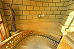 Ateneul Roman - Scara spirala